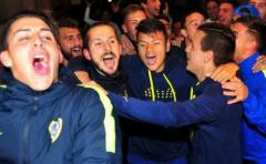 Boca Juniors se consagró campeón