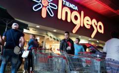 Supermercados Tienda Inglesa no abrirán este miércoles