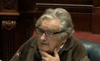 """Mujica """"abierto"""" a ser indagado por presuntos vínculos con """"Tupabandas"""""""