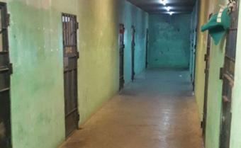 Internos repararon celdas dañadas por ellos mismos durante incidente