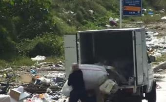 Detectan más de 1.000 casos de personas tirando basura en espacios públicos
