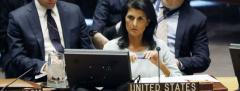 """EE.UU. exige """"acciones"""" en Venezuela ante la """"trágica situación"""" en el país"""