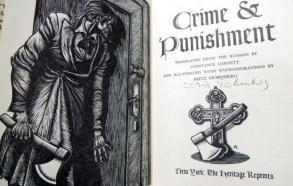 ¿Cuál es el asesinato más perturbador contado por los libros?