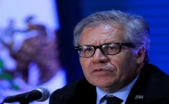 La OEA no se pronuncia sobre Venezuela
