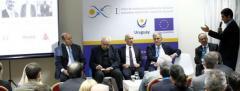 """UE y Uruguay XXI """"contentos"""" por negociaciones en cumbre económica"""