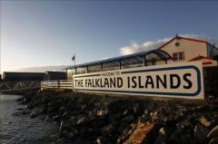 """La Cruz Roja continúa el """"duro desafío"""" de identificar a caídos en Malvinas"""