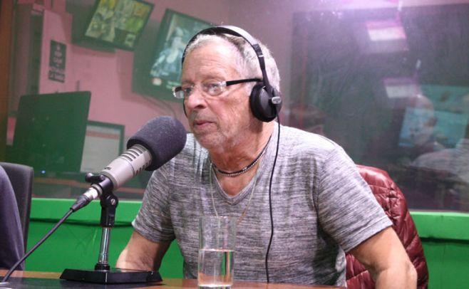 Hugo Fattoruso y sus profesiones desconocidas