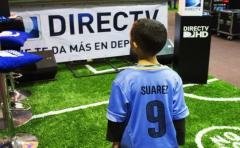 DIRECTV presenta la cuarta edición de Expo Fútbol