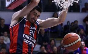 "Mathías Calfani: ""Es inevitable soñar con la NBA"""