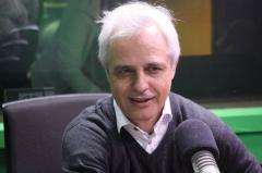 """Garcé: """"pensé que Mujica iba a renunciar a su banca"""""""