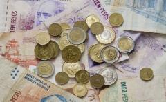 Se recupera actividad económica en Argentina al inicio de 2017