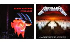 Â¿Los 100 mejores discos de metal ?