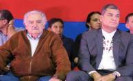"""Mujica: """"Juntar a la izquierda es la cosa más difícil que hay en el mundo"""""""