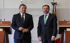 Uruguay y México en la profundización de su TLC