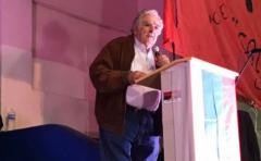 Mujica: Uruguay es el país que mejor ha repartido la riqueza en la región