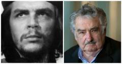 Del Che a Mujica