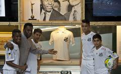 Museo de Pelé apela al Maracanazo para atraer visitantes