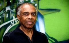 """Gilberto Gil cumple 75 años """"conforme"""" con su vida"""