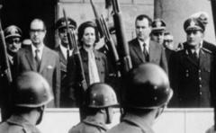 """Carlos Julio Pereyra: """"Juan María Bordaberry confesó que no creía en la democracia"""""""