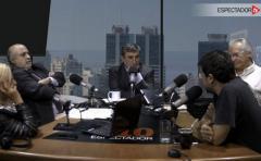 """Bianchi: """"Me pregunto si habría habido dictadura sin los tupamaros"""""""
