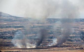 EE.UU advierte a Siria sobre posible ataque químico