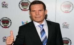 El ex campeón mundial de boxeo, Julio César Chávez, amenazado de secuestro