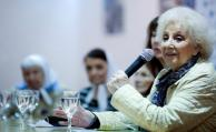 """De Carlotto: """"Me aterra que quieran llamar terroristas a los desaparecidos"""""""