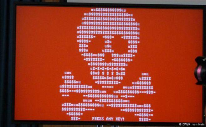 """""""Petya"""", el nuevo virus: ¿Qué daña y cómo?"""