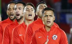 El himno chileno, la canción de moda en Rusia
