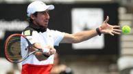 Pablo Cuevas no jugará en Wimbledon