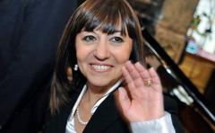 Ariela Peralta: Dejamos las bases para futuro desarrollo de la INDDHH