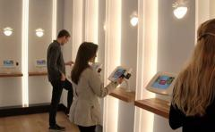 Restaurantes remplazan mozos por robots en EEUU