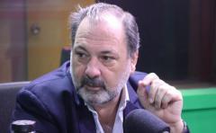 "Jorge Gandini: ""Astori no está acostumbrado a que se debata con él y salió a descalificar"""