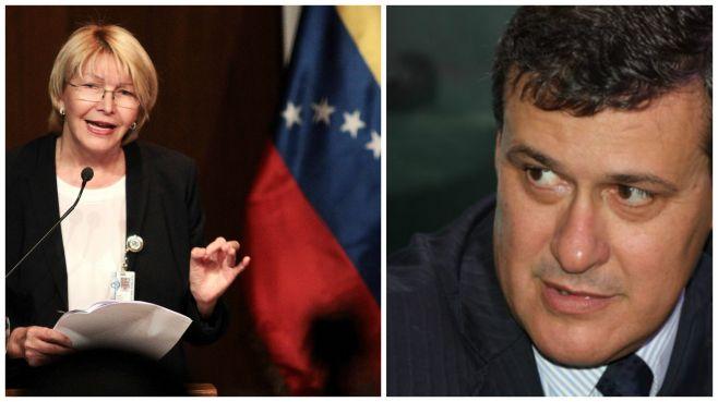 ONU califica de 'profundamente preocupante' situación de la fiscal general en Venezuela