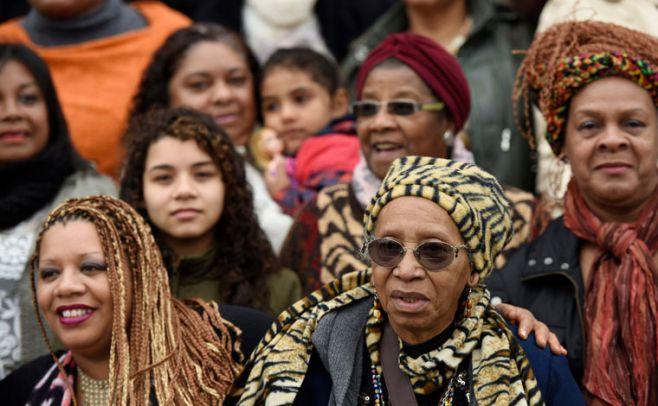 Así celebrará Uruguay el mes de la Afrodescendencia