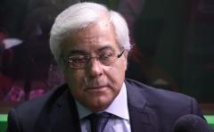 """Gonzalo Mujica: """"Al FA solo lo une su permanencia en el gobierno"""""""