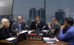"""Manini: """"Hay que atacar al financiamiento del narco"""""""