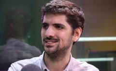Santiago Soto será el nuevo subdirector de la OPP