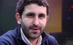 """Daniel Caggiani: """"No somos la escribanía del Poder Ejecutivo"""""""
