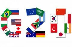El G-20 analiza temas importantes para el mundo