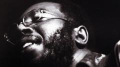 La música como sanación: el último disco de Curtis Mayfield