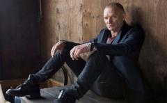 """Sting: """"Nunca estaré satisfecho con la música"""""""