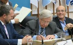 BID presta 75 millones de dólares a Uruguay para infraestructura