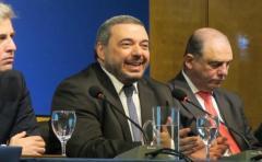 """Banco Central compró 2000 millones de dólares para evitar """"desplome transitorio"""""""