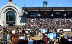La SRA prepara la 131ª edición de la Expo Palermo