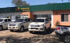 Agrocentro inaugura centro logístico y de ventas en Paraguay