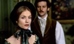 Madame Bovary: leer, convertirse en otro.
