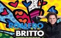 El brasileño Britto, retratista por encargo por amor al arte latinoamericano