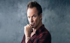 Sting dona importante premio a organización de refugiados