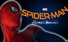 """""""Spider-Man: Homecoming"""", cuarto estreno del año que supera los 100 millones"""